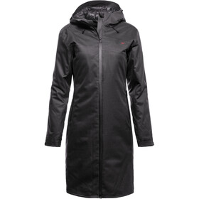 Yeti Stellar Hardshell Down Coat Women black